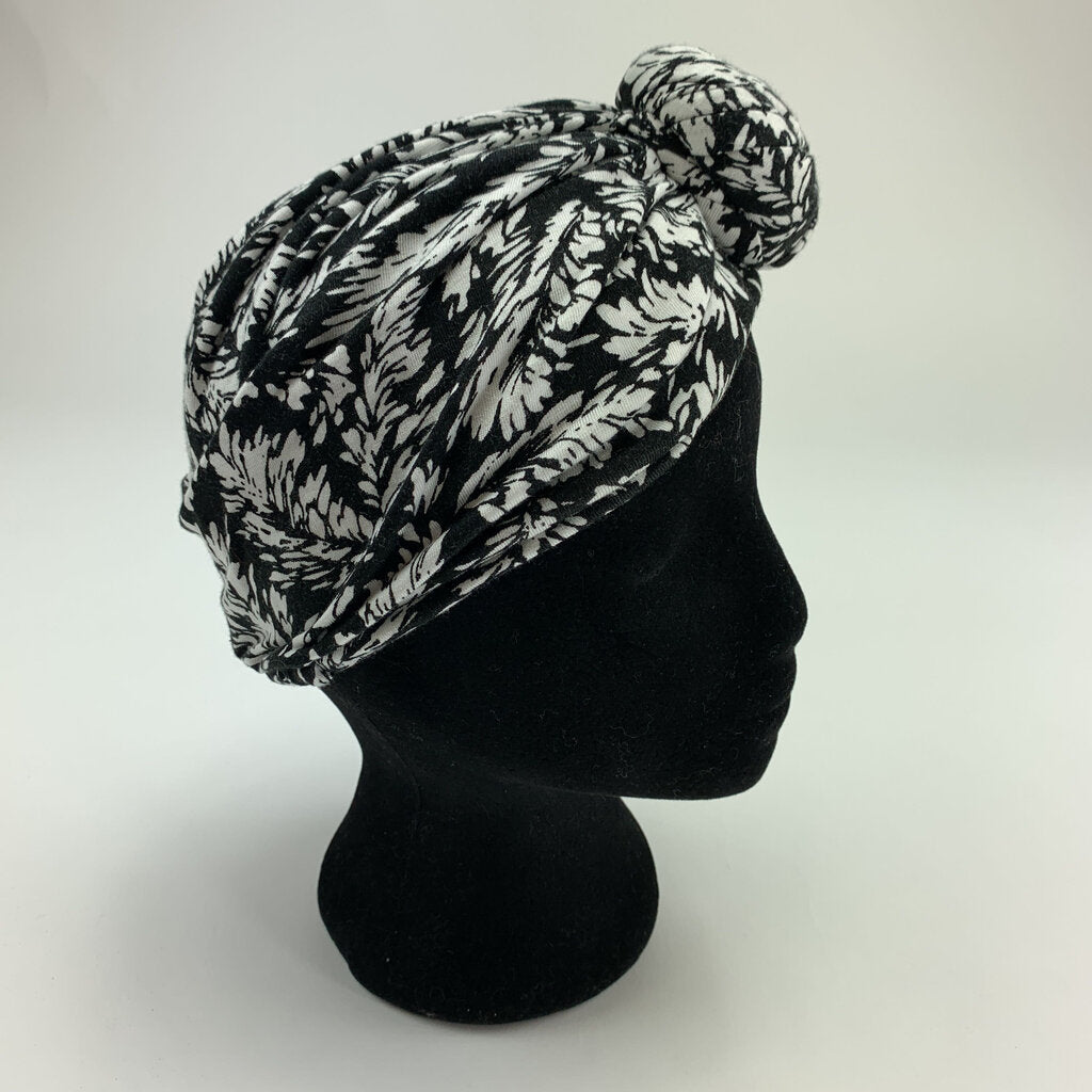 Mandy Tangerine New Head wrap