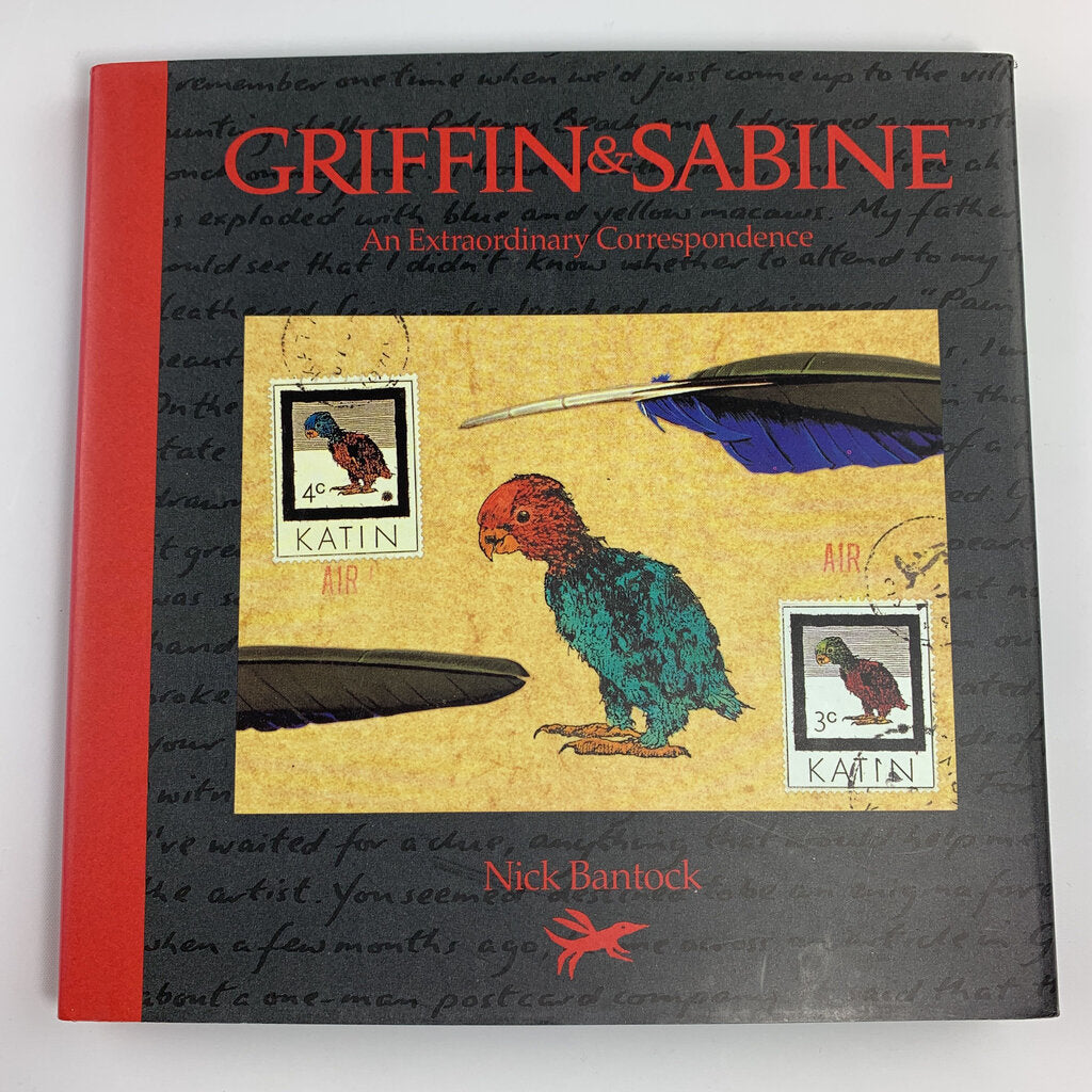 Griffin & Sabine - SeeSaw Childrens Consignment