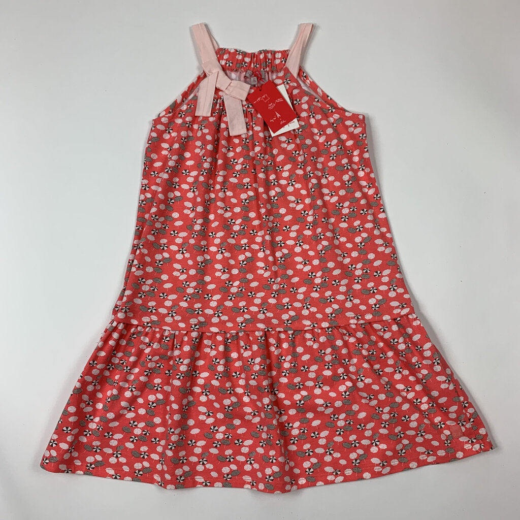 Lili Gaufrette Dress - SeeSaw Childrens Consignment