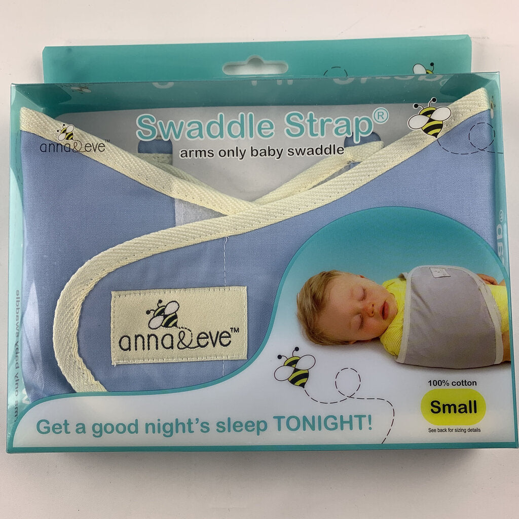 Swaddle Strap - SeeSaw Childrens Consignment