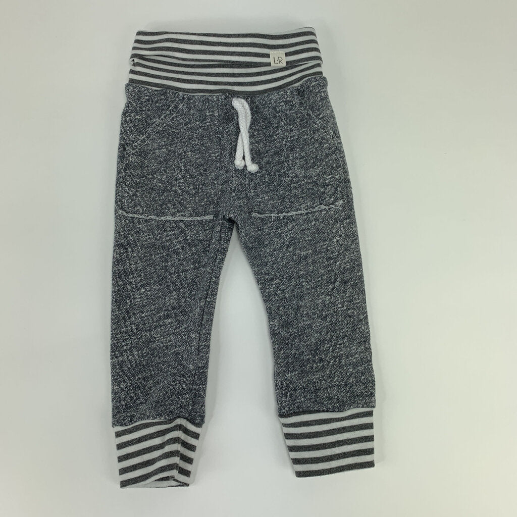 Lulu Roo Sweat Pants SIze 12-18 mo - SeeSaw Childrens Consignment