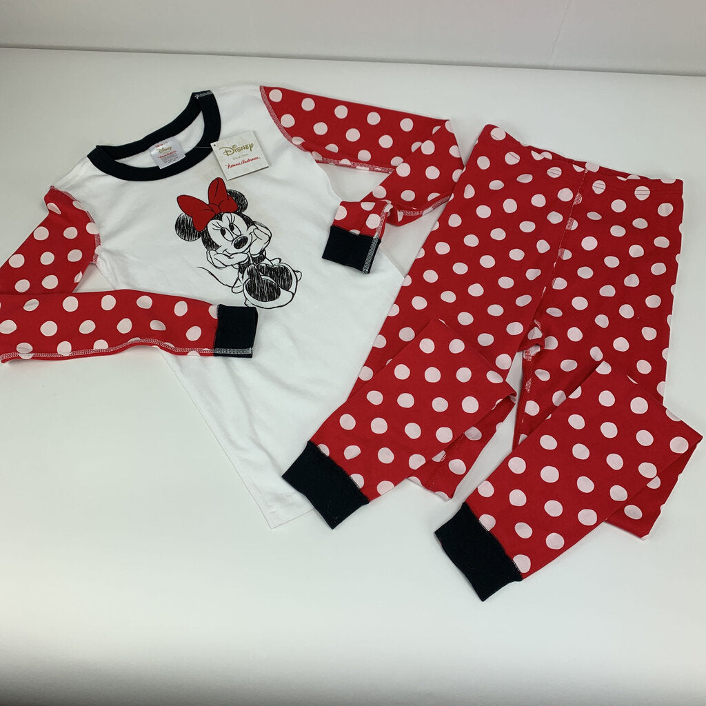 Hanna Andersson Pajamas NEW SIze 12 - SeeSaw Childrens Consignment