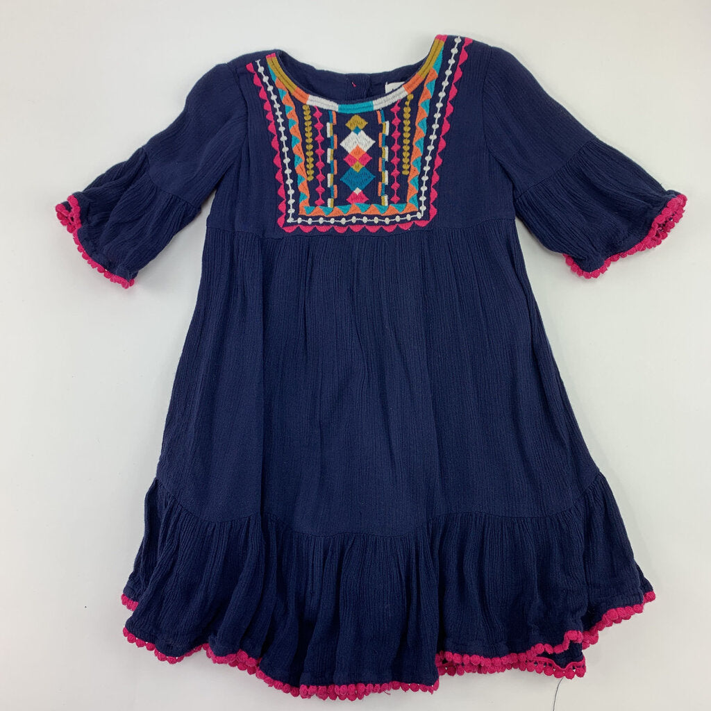 Artisan NY Dress Size 2 - SeeSaw Childrens Consignment