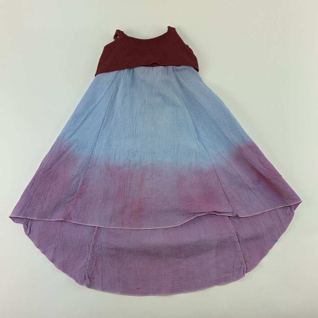 Tye Dye Dress Size 2-3 - SeeSaw Childrens Consignment