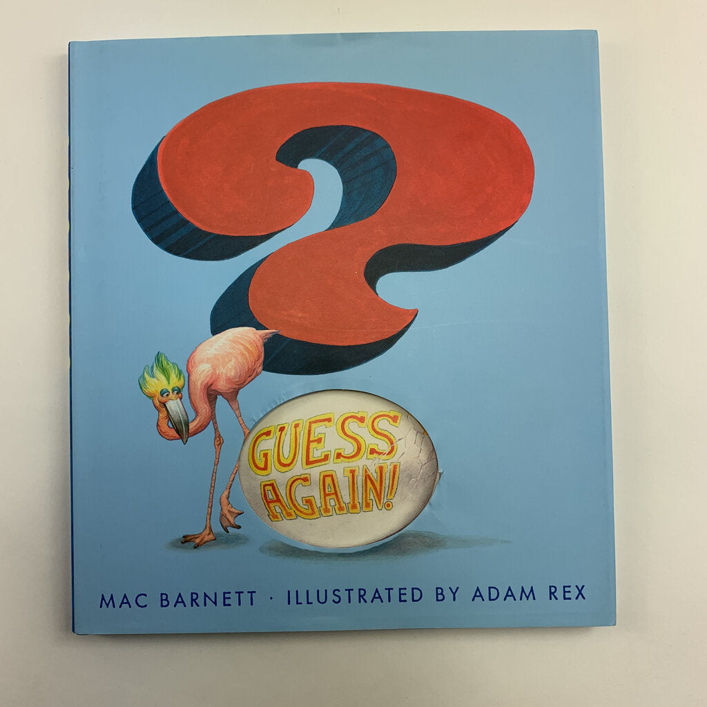 Guess Again - SeeSaw Childrens Consignment