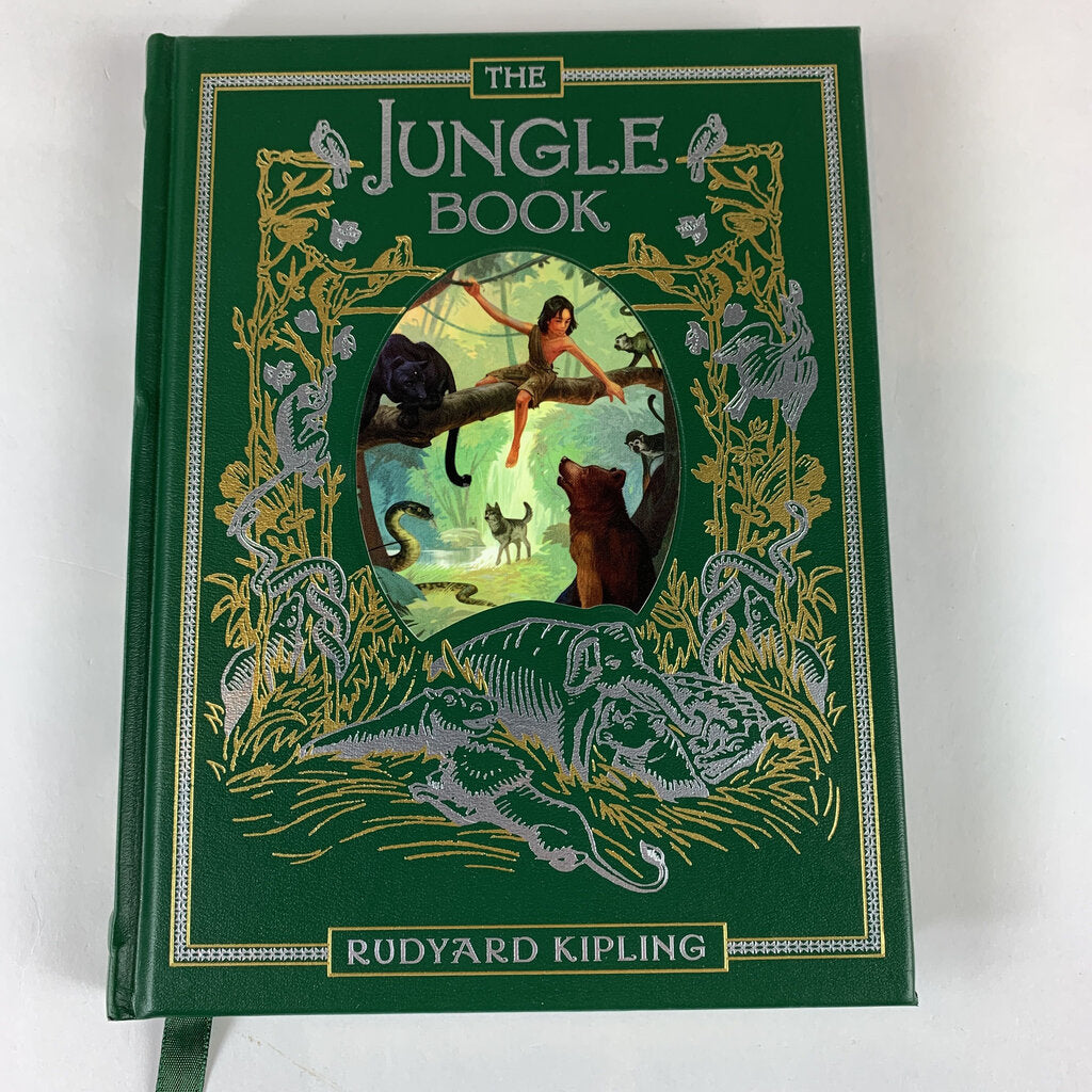 The Jungle Book - SeeSaw Childrens Consignment