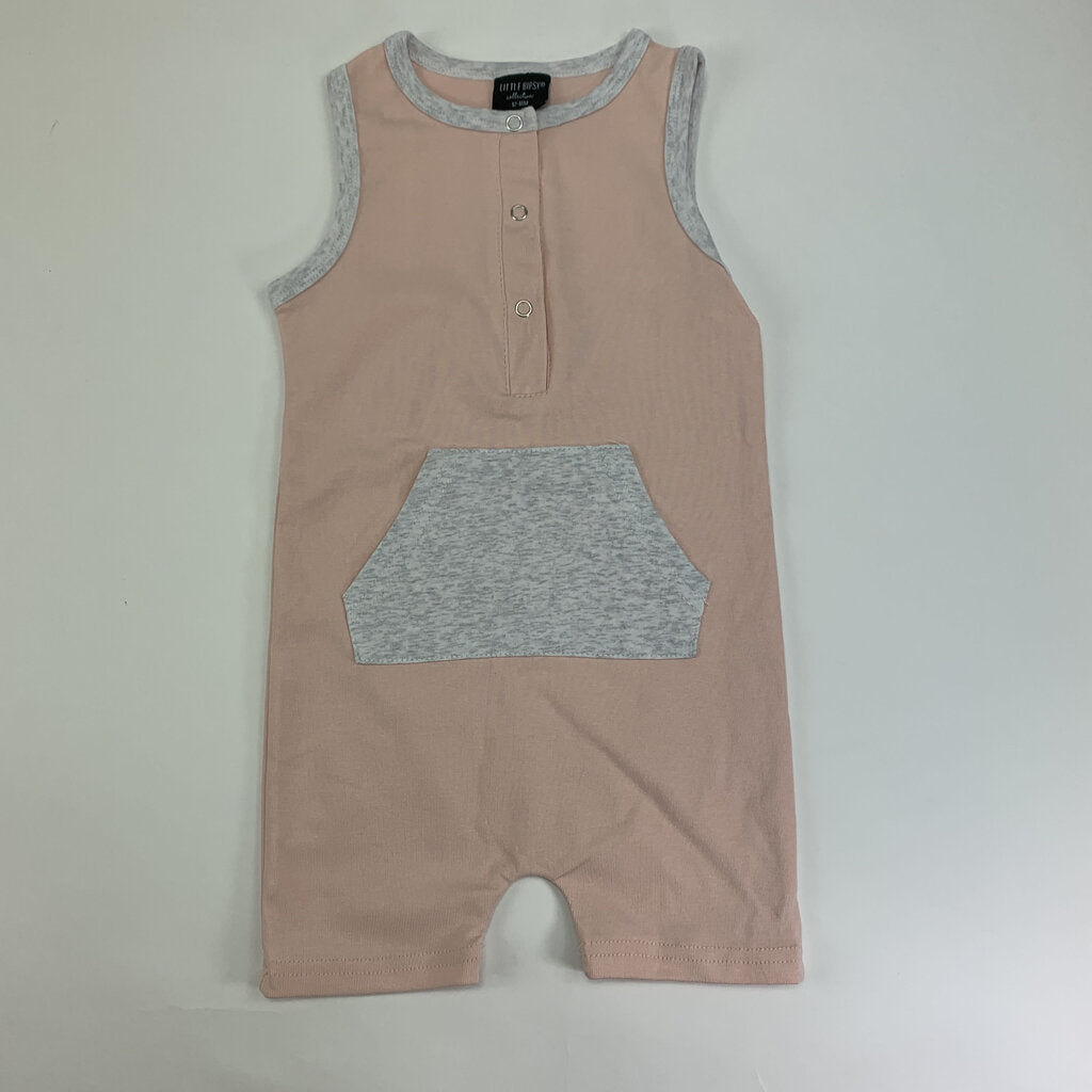 Little Bipsy Jumper Size 12-18 mo