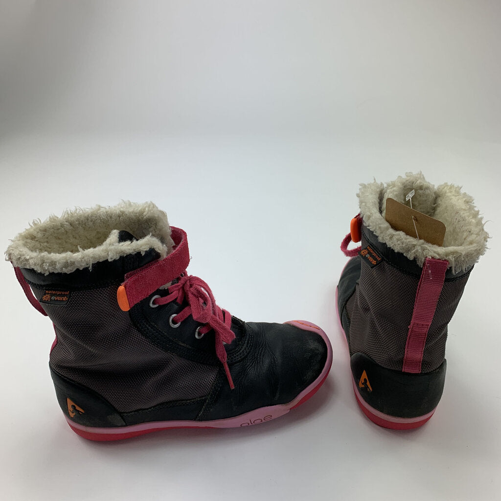 Plae Waterproof Boots Size 1