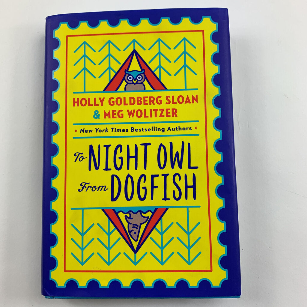 The Night Owl From Dogfish