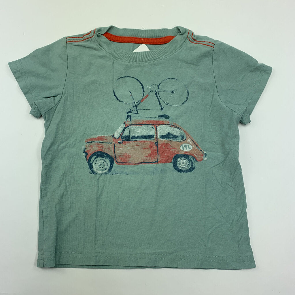 Tea Buggy T Size 2-3