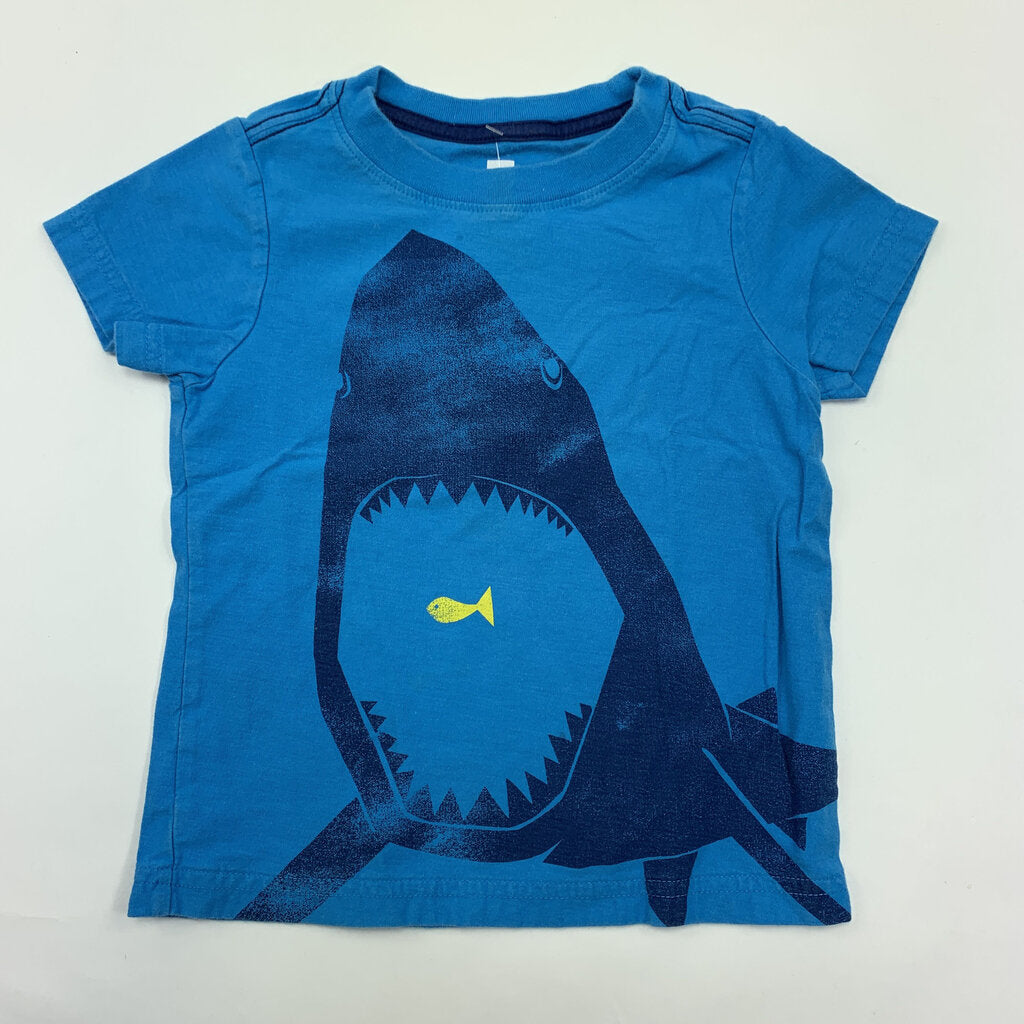 Tea Shark T Size 2-3