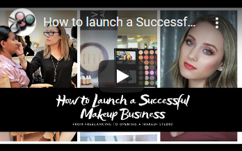 How to Launch a Successful Makeup Business