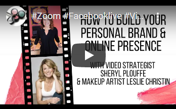 Pro Industry Interviews: How to Brand Your Online Presence - Sheryl Plouffe