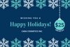 CARA Gift Card - Holiday