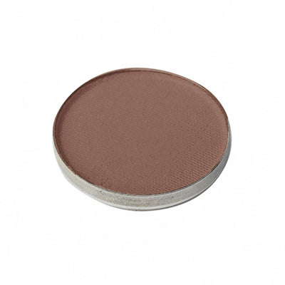 Unicolors: Matte Eyeshadow