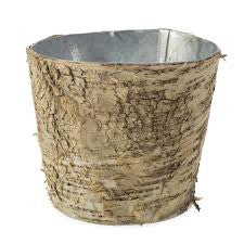 Birch Pot Cover