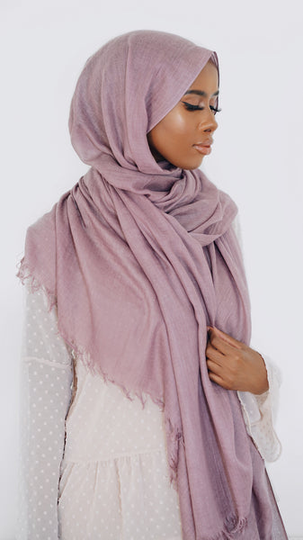 Mauve (Cotton)