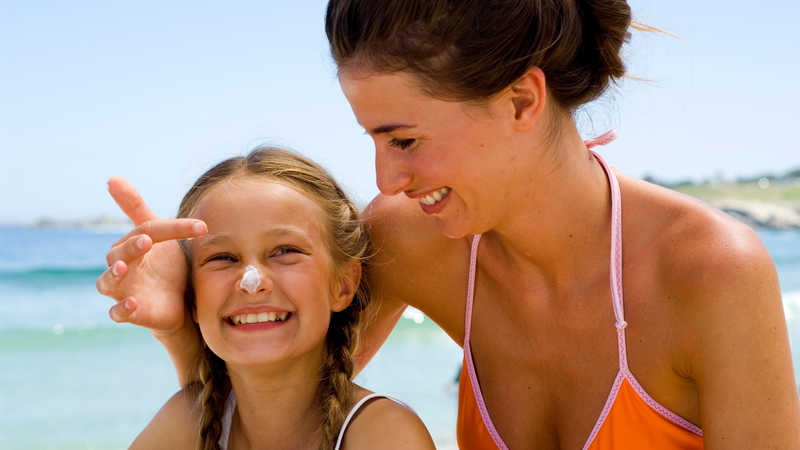 The importance of Vitamin D and Sunscreen for you and your little ones