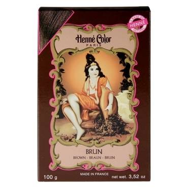 Henne Color Henna Powder