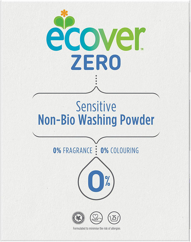 Ecover Zero Washing Powder Non-Bio