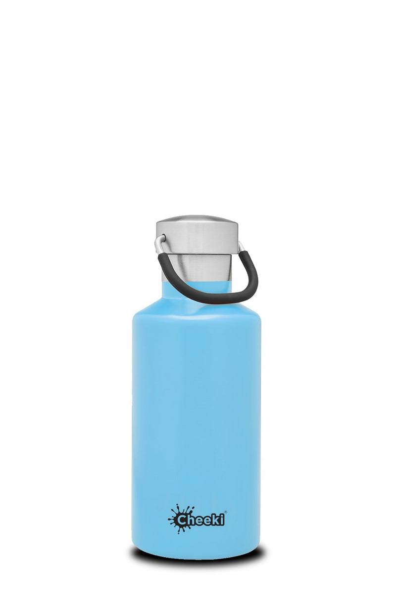 400ml Classic Insulated Bottle - Surf