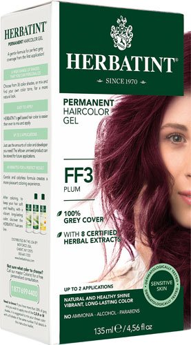 Herbatint Plum FF3 1x150ml