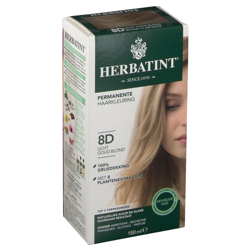 Herbatint LT Golden