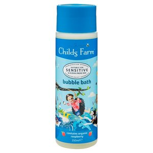 Childs Farm Bubble Bath for Buccaneers 250ml