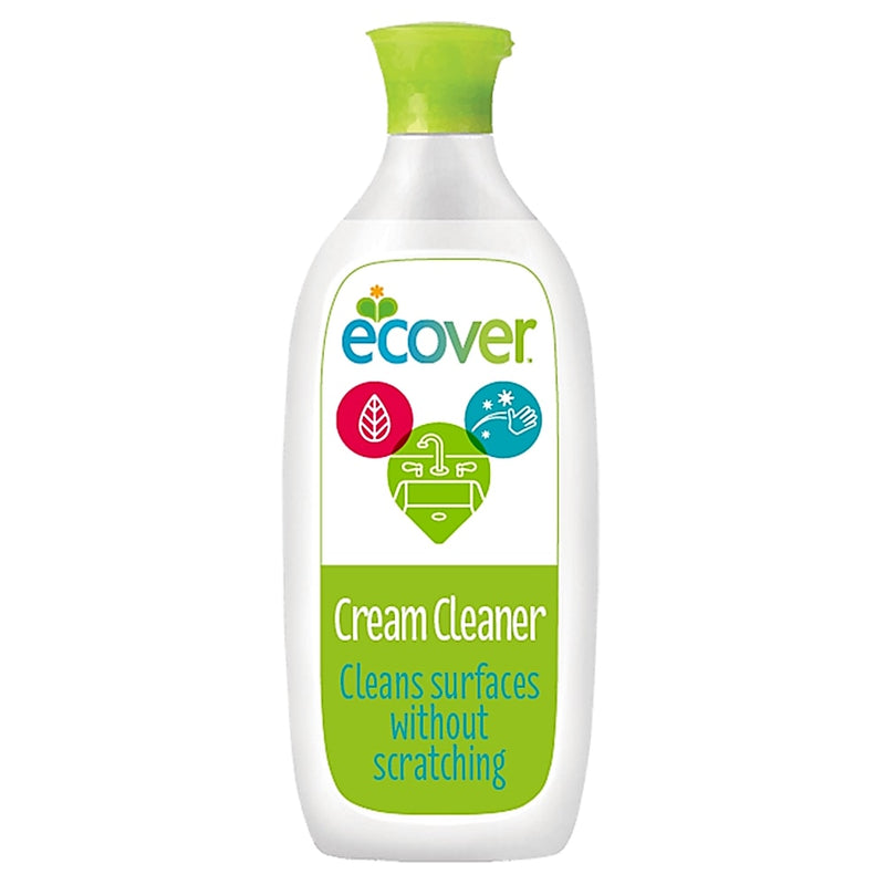 Ecover Cream Cleaner 12x0.5L