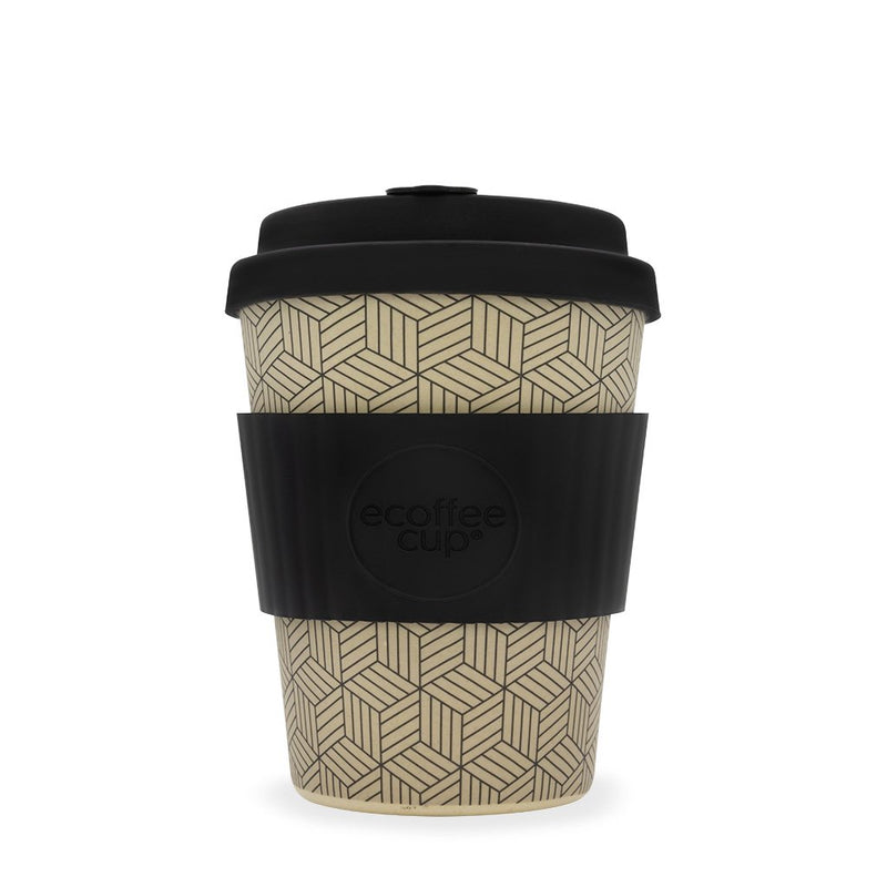 ECoffee Cup Coffee Cup - Bonfrer Design - 12oz