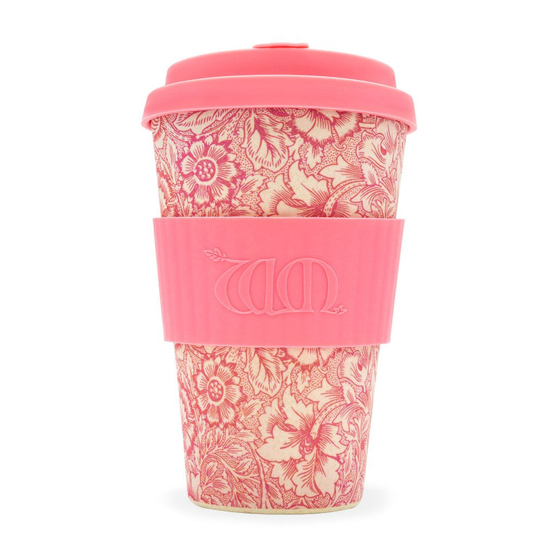 ECoffee Cup	Poppy Design	- 14oz