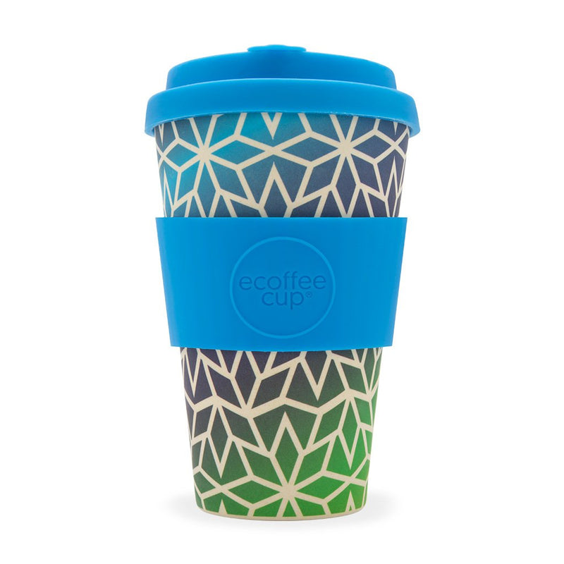 ECoffee Cup	Stargate Design	- 400ml