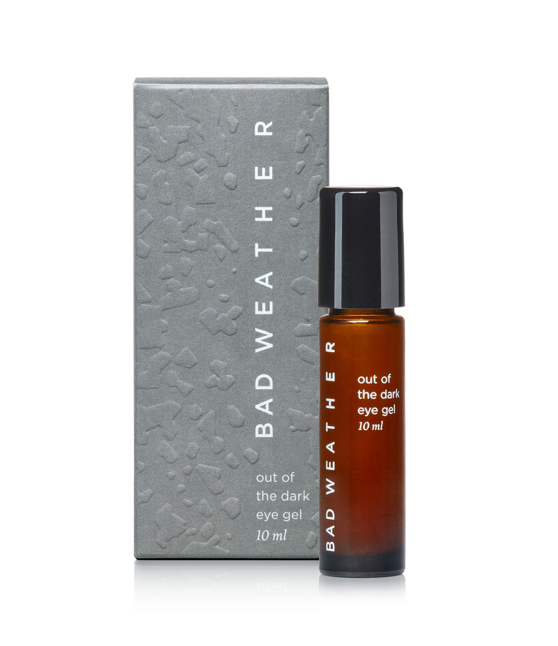 Bad Weather - Out of the dark eye gel