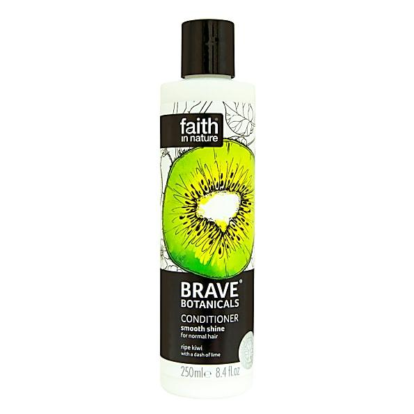 Faith in Nature - Kiwi & Lime Conditioner 1 x 250ml