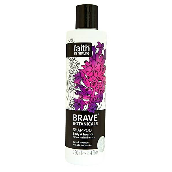 Faith in Nature - Lavender & Jasmine Shampoo 1 x 250ml