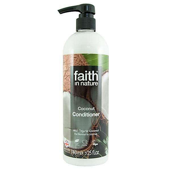 Faith In Nature - Coconut Conditioner 740ml