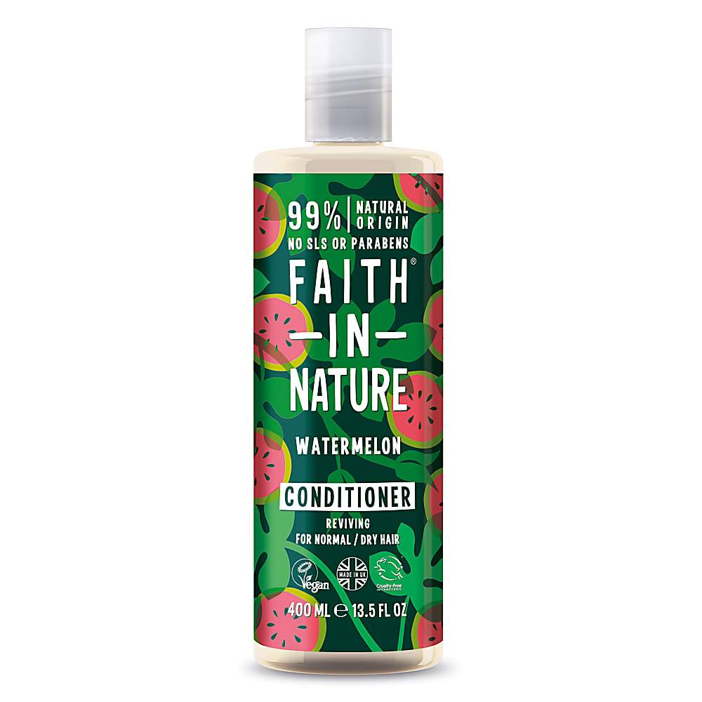 Faith In Nature - Watermelon Conditioner 400ml