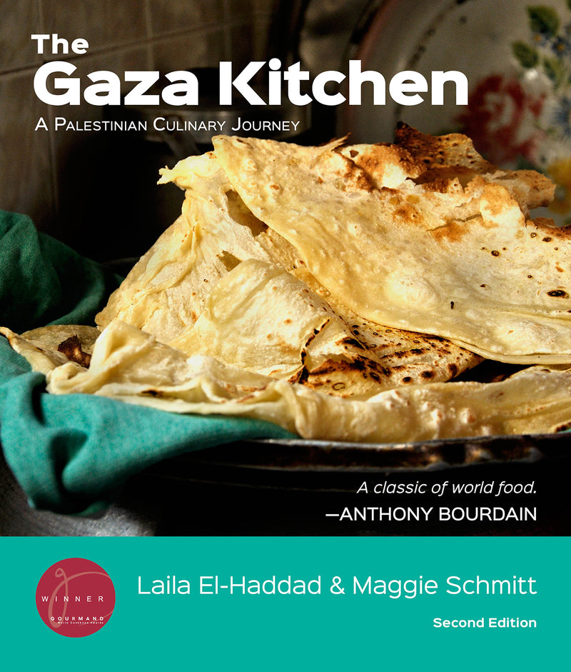 Gaza Kitchen Cook Book