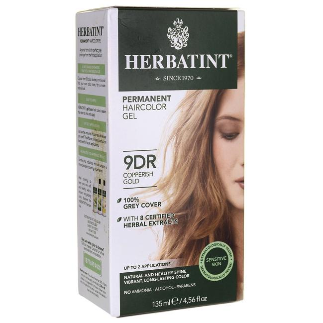 Herbatint Copperish Gold 9DR 1x150ml