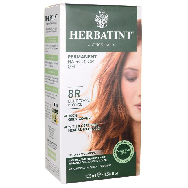 Herbatint LT Copper