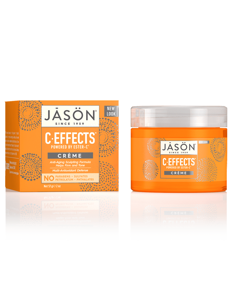 Jason - C-Effects™ Face Crème