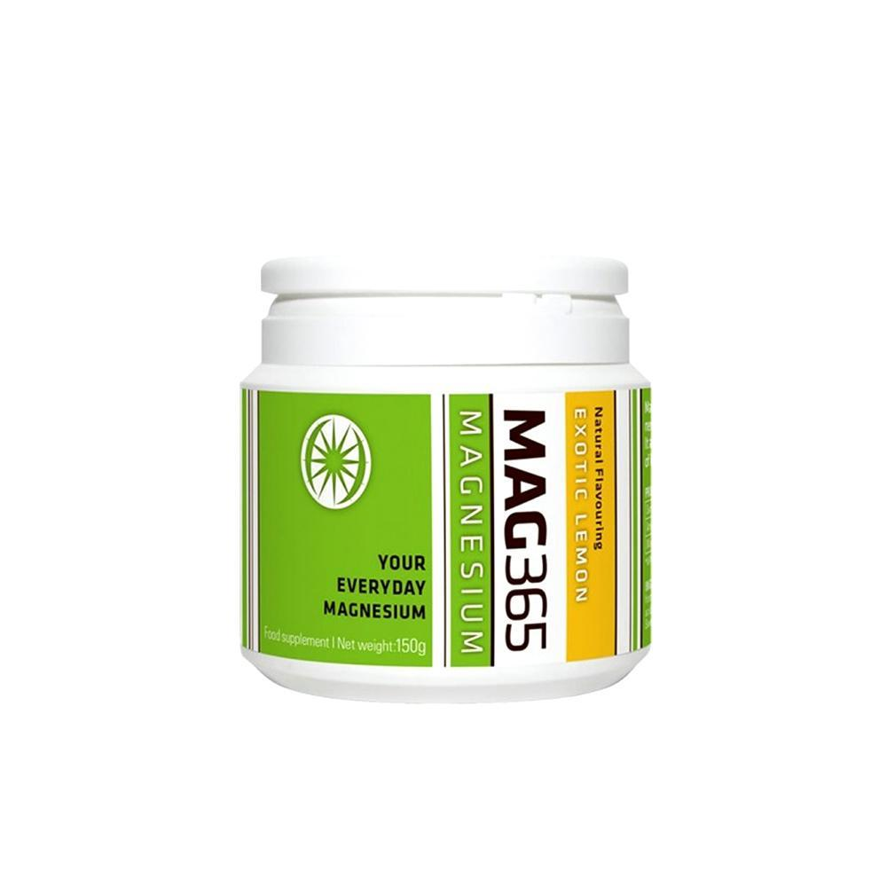 Mag365 - Exotic Lemon 150g