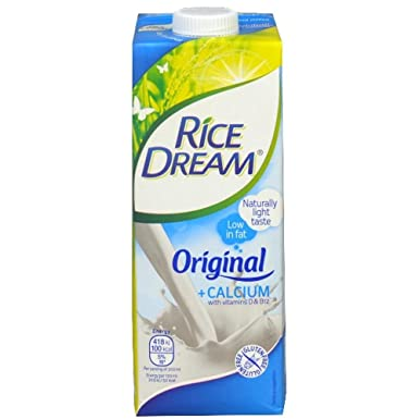 Rice Dream Original 12 x 1 Litre