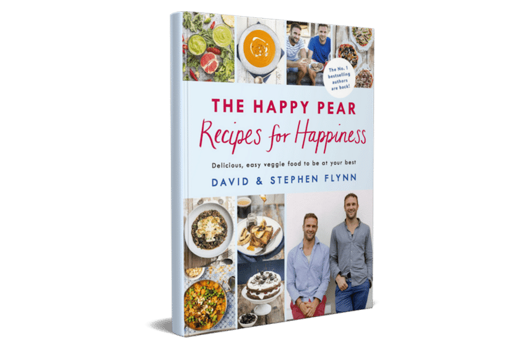 The Happy Pear: Recipes for Happyness - David & Stephen Flynn