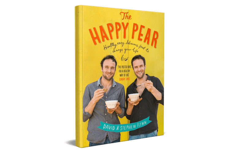 The Happy Pear Cook Book - David & Stephen Flynn