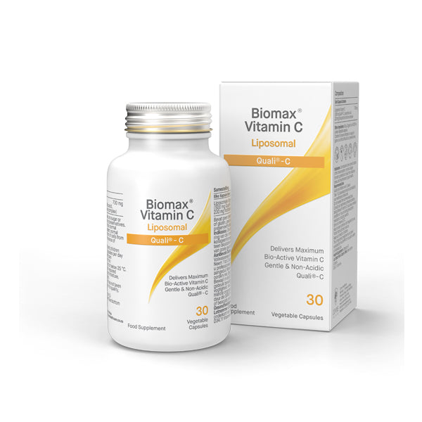 Coyne Health - Vitamin C