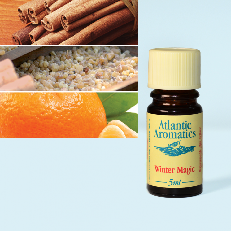 Atlantic Aromatics	Winter Magic 20ml	1x20ml