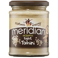 Meridian - Tahini Light 100% 6x270g