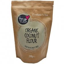 True Natural Goodness - Coconut Flour (Org) 1x250g