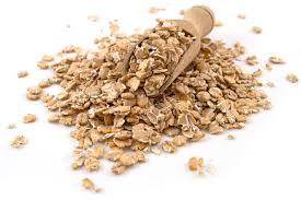 Bulk Cereals - Wheat Flakes 1x25kg